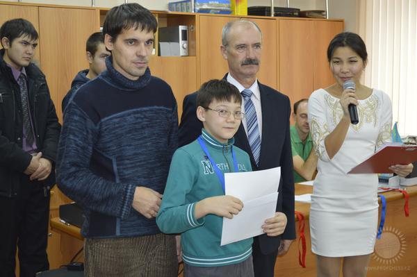Альрами Адабергенов-2 до 10 лет
