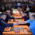 Блиц-турнир в Рудном
