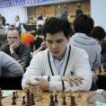 Чемпион Казахстана Ануар Исмагамбетов