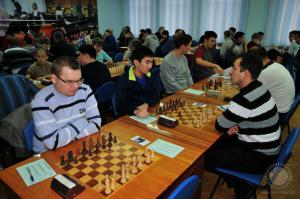 Терновой и Курманбаев-Каликов