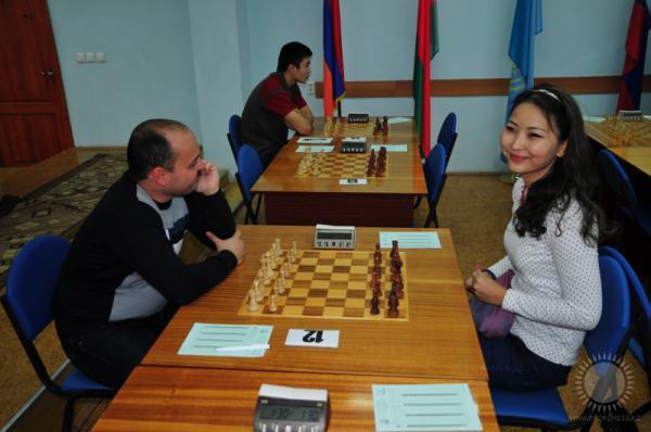 Джумаев-Нахбаева