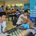 Лидеры казахстанской шахматной сборной