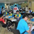 Оформление бланков сборной Казахстана на первый тур ДШО