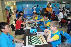 Первый тур - матч с одной из китайских команд