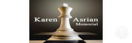 Мемориал Карена Асряна 2013