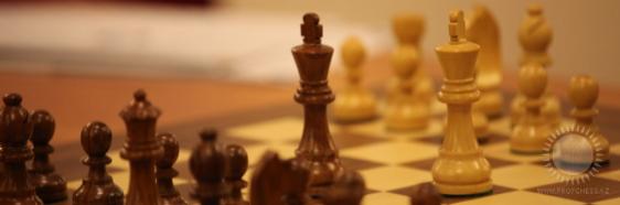 Шахматный февраль