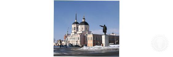 Павлодарский томич.