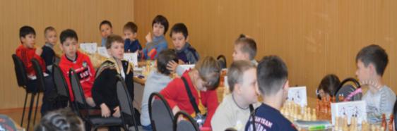 Детский чемпионат Костанайской области 2013 года