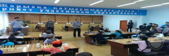 Павлодарские турниры в октябре 2016