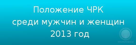 Чемпионат РК среди мужчин и женщин