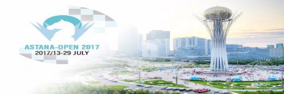 Астана-опен 2017