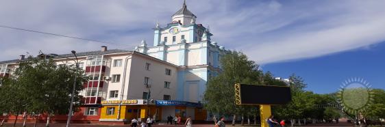 Мемориал Уфимцева 2021