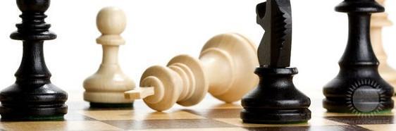 Апрель - шахматный нон-стоп