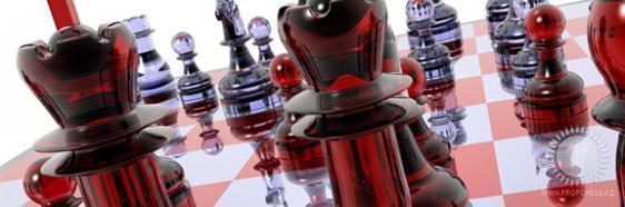Быстрые шахматы в Павлодаре