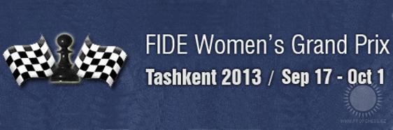 3 этап Гран-при ФИДЕ среди женщин