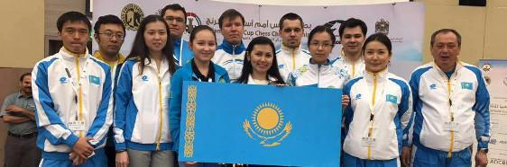 Кубок Азиатских Наций в Абу-Даби