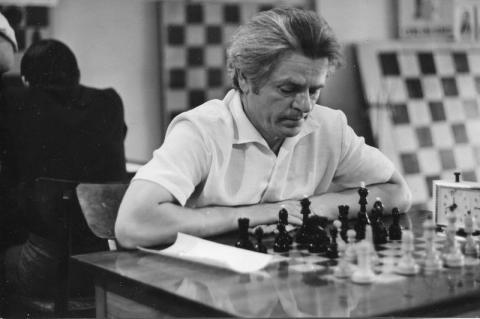 Борис Николаевич Каталымов