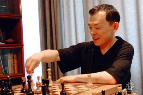 Сергей Ким (Алматы)